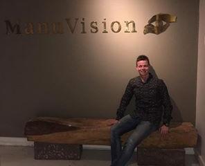Manuvision kropsbehandler Jakob Søborg Horsens