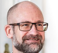 Mindfulness indstruktør Anders Foss | Horsens