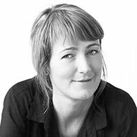 Psykolog Sarah Kamphøvener