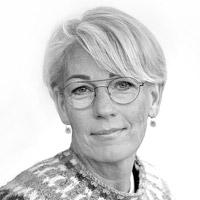 Psykoterapeut i Horsens Mette Marie Bjerre
